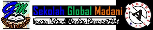 Logo Sekolah Global Madani