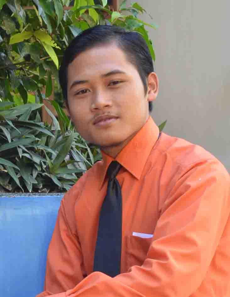 Fakhruddin, S.Pd.