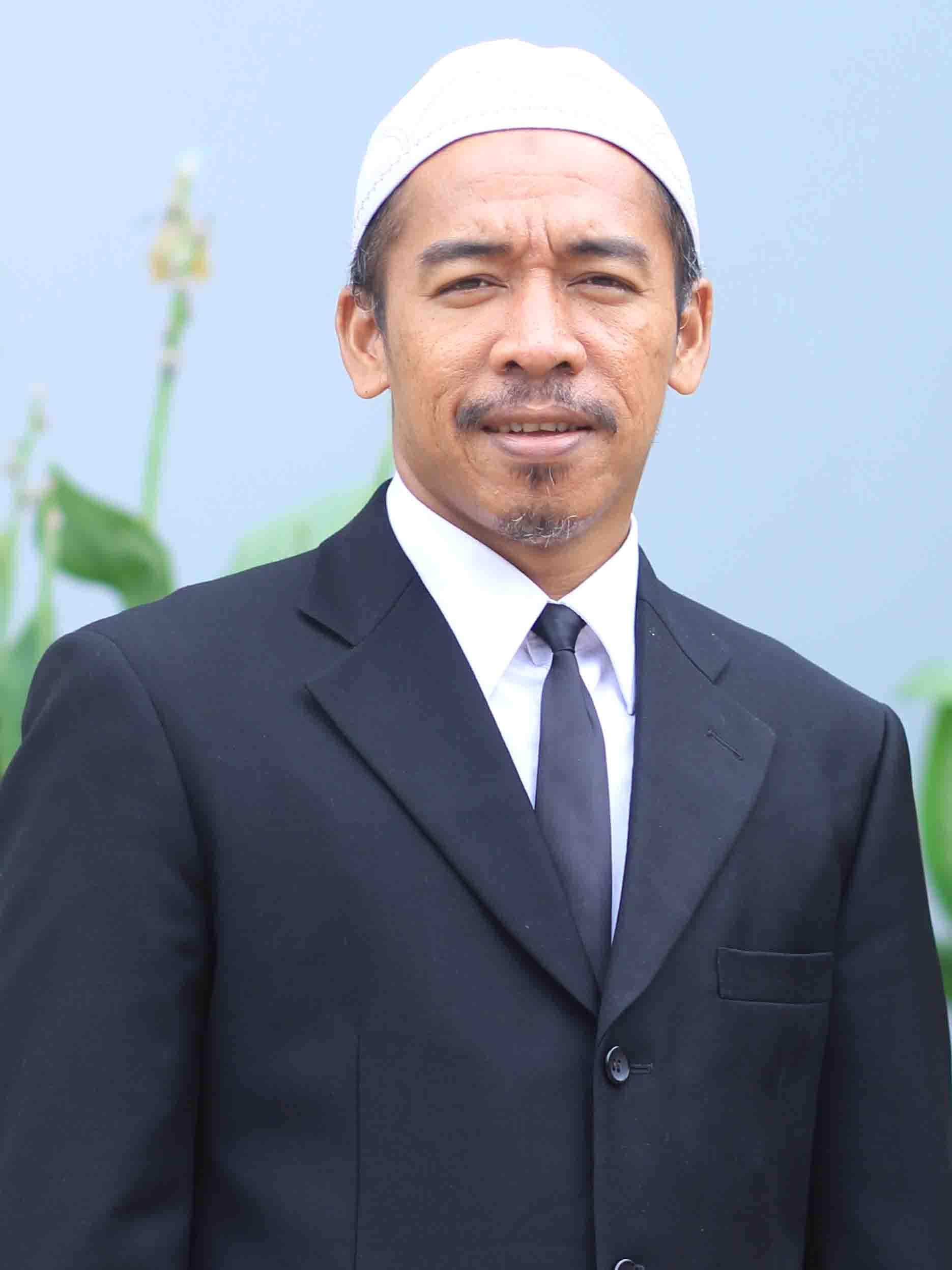 Taufiq Qurrahman, S.Pd.I.