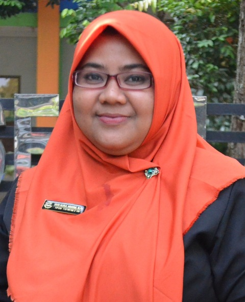 Vivin Nurul Hidayah, M.Pd.