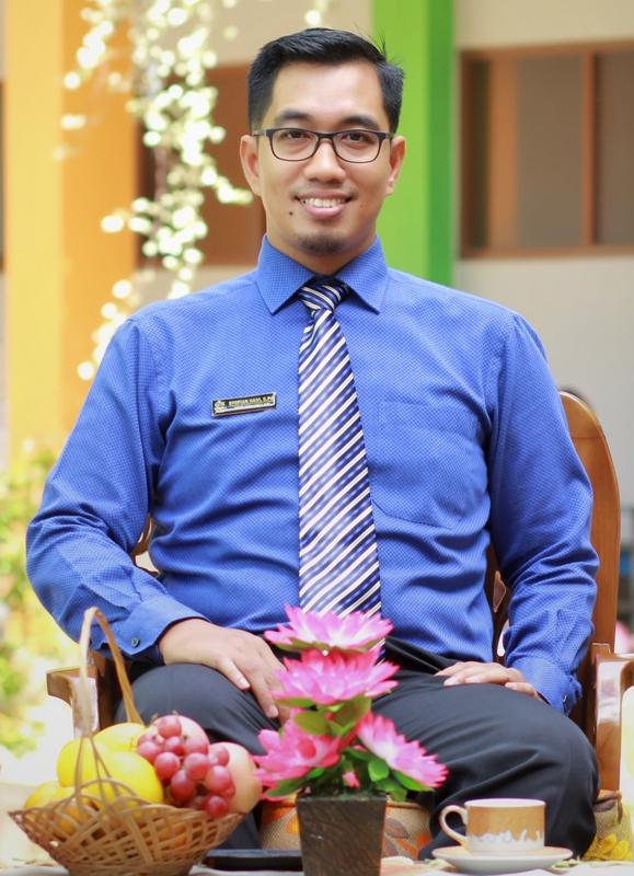 Syofian Hadi, S.Pd.