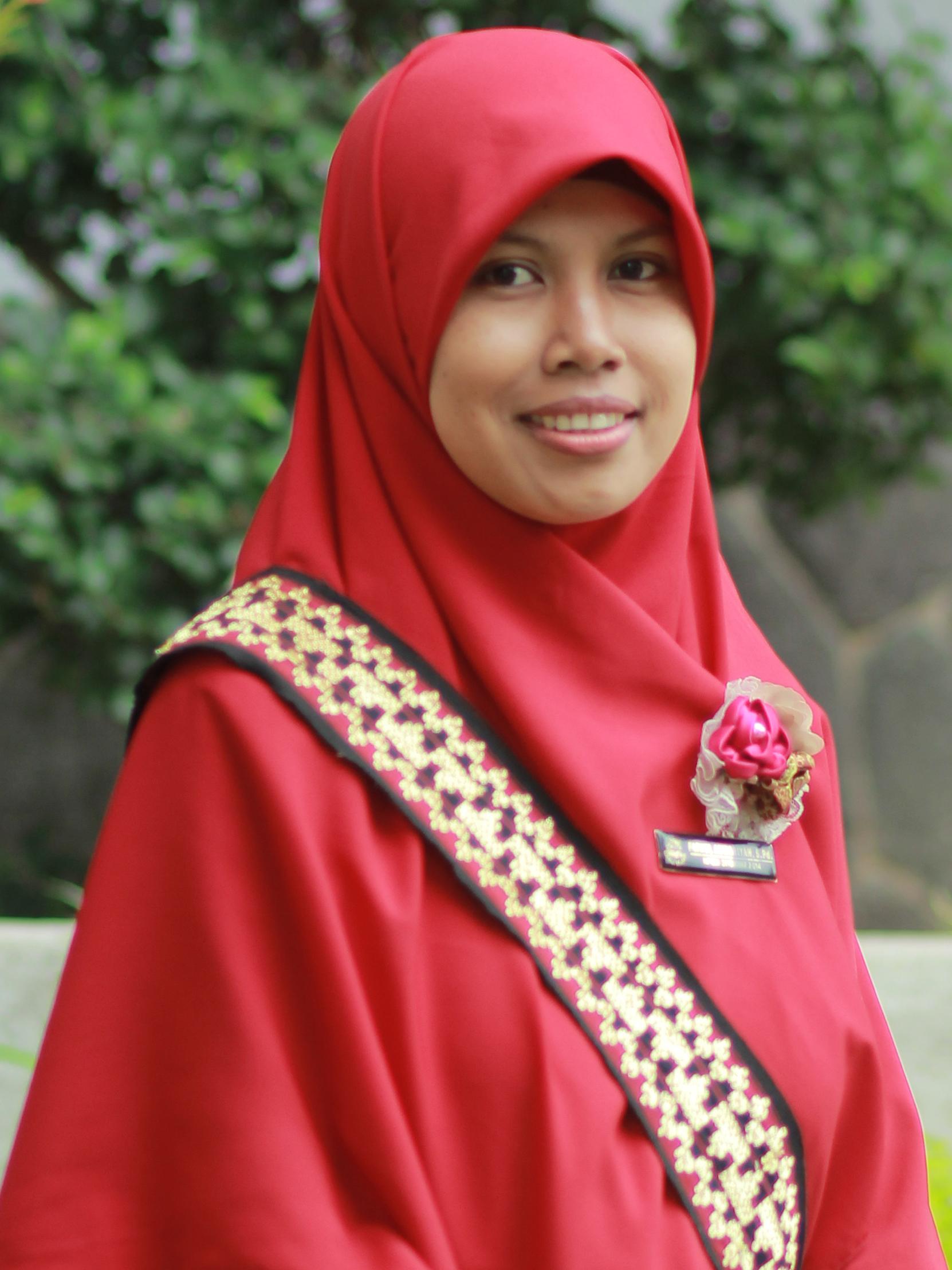 Fathul Anwariyah, S.Pd., Gr.