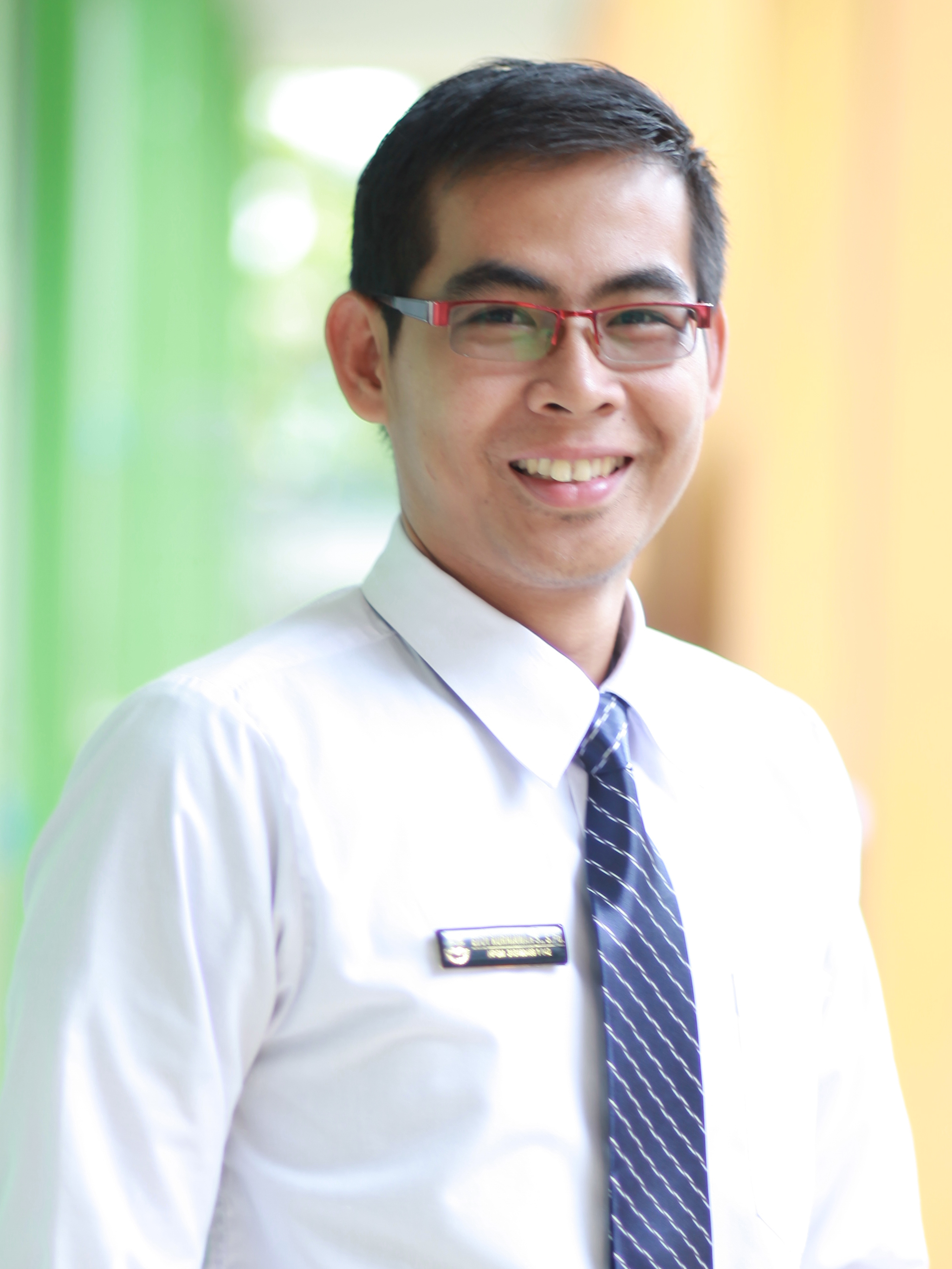 Eddy Kurniawan Saputra, S.Pd.