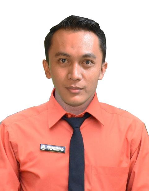 Ridho Agung Bharwantona, S.Pd.