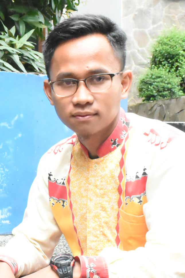 Anas Fauzi, S.Pd.