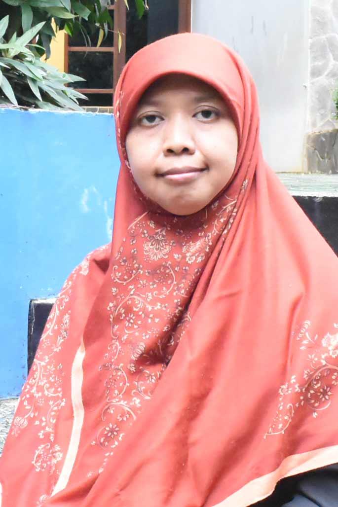 Fatimah, S.Pd.