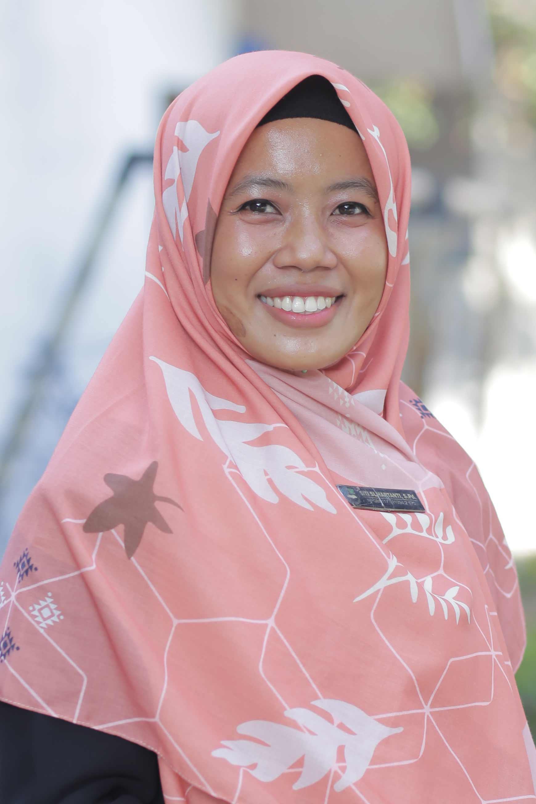 Siti Suhartati, S.Pd.