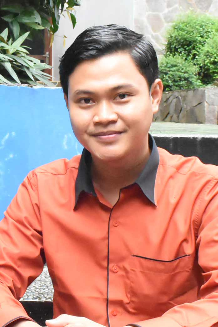 Agung Sukrisna, S.Pd.