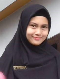 Rahmalia Agustina Putri, S.Pd.