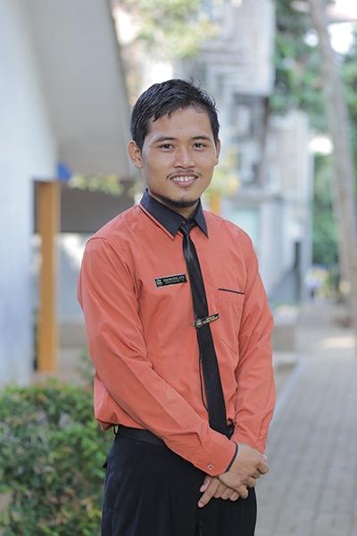 Fakhruddin, S.Pd