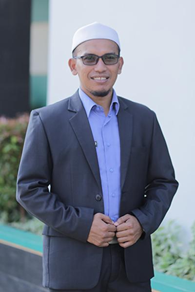 Hasan Basri, Lc., M. A.