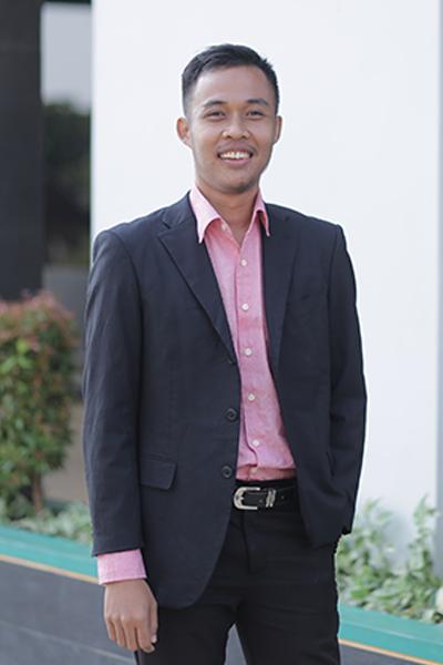 Irfan Himawan, S.Pd.